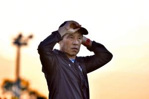 """""""นิชิโนะ"""" เผย มี 11 ตัวในใจ แฮปปี้ลูกทีมฟิตเต็มถัง พร้อมประเดิม U23 ดวลบาห์เรน"""