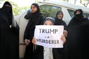 ผวาอาชญากรรมสงคราม! ทรัมป์กลับลำเสียงอ่อย ไม่โจมตีแหล่งวัฒนธรรมอิหร่าน