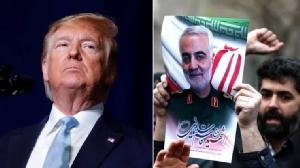 ชี้ สหรัฐ-อิหร่าน ไม่ถึงขั้นสงครามโลก   แนะคนไทยรับมือเศรษฐกิจผันผวน