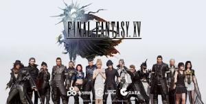 """Final Fantasy XV"" ทำเกมใหม่แนว MMORPG ลงสมาร์ตโฟน"