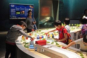 """""""10 พิพิธภัณฑ์-แหล่งเรียนรู้"""" ไม่ธรรมดา พาเด็กเที่ยวสนุกเพลิดเพลิน เสริมสร้างจินตนาการ"""