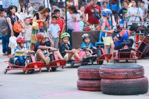 """ซีพีเอ็นจัดงาน """"Central Kids Day 2020"""" ที่ศูนย์การค้าเซ็นทรัล32 สาขาทั่วประเทศ"""