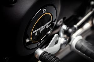 "Triumph เปิดตัว ""BOBBER TFC"" แรงและเบา จำกัดแค่750 คันทั่วโลก"