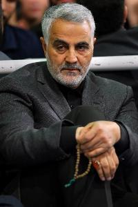 มีแต่ Iran First เท่านั้น สำหรับพลตรีกอเซ็ม สุไลมานี