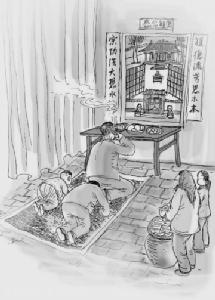 """ใกล้ตรุษจีนแล้ว เผยเคล็ดลับ 'ของไหว้และของให้' จาก """"หมอช้าง"""" กับ ไอเดีย เฮงๆ ปังๆ ชักนำสิริมงคลตลอดปี 2020"""