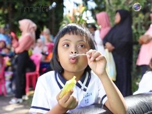 นราธิวาสจัดงานวันเด็กสำหรับเด็กพิเศษ ประจำปี 2563