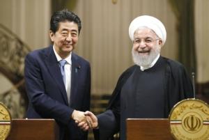 เปิดปมสัมพันธ์ญี่ปุ่น-อิหร่าน: โซ่ข้อกลางหรือเหยียบเรือสองแคม?