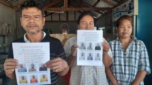 (ชมคลิป)ชาวบ้านผวา 6 อุยกูร์แหกห้องขังยังจับไม่ได้ ตม.ตั้งค่าหัวแจ้งเบาะแส 50,000 บาท