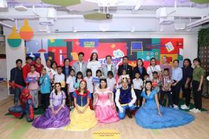 กสศ.มอบของขวัญวันเด็ก ชวนสร้างนวัตกรรมลดเหลื่อมล้ำการศึกษา ขยายผลจัดสรรเงินอุดหนุน