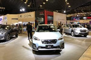 เปิดทิศทาง ซูบารุ 2020  รถใหม่ 3 รุ่น  พร้อมตั้งเป้า 5,640 คัน  ชูจุดเด่นความปลอดภัย รุกตจว.