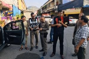 คนร้ายบุกเดี่ยวชิงสร้อยทองตาวัย 77 ปี พร้อมพระเครื่องหลวงพ่อแช่มรุ่น 1 กลางเมืองภูเก็ต หลังก่อเหตุหนีลอยนวล