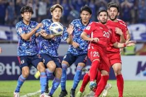 """""""ญี่ปุ่น"""" ตกรอบทีมเดียว สะเทือนโควตาโอลิมปิก 2020"""