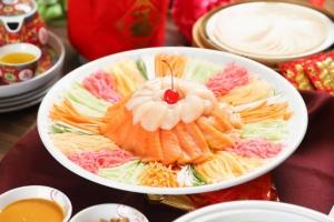 """อิ่มอร่อยฉลอง """"ตรุษจีน"""" กับเซตโต๊ะจีนมงคลสไตล์ฮ่องกงแท้ ที่ฮ่องกง ฟิชเชอร์แมน"""