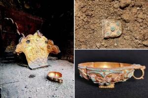 จีนประกาศ '6 สุดยอดการค้นพบโบราณคดีแห่งปี' ประจำปี 2019