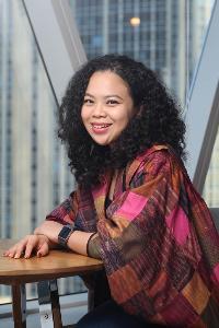 """คุยนอกรอบกับ """"สายใย สระกวี"""" หญิงเก่งแห่งอาณาจักร Google Thailand"""