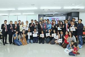 """DNA. """"จ๊อก ซอง วอน"""" """"น้องเบนซ์ จูเนียร์""""เปิดตัวธุรกิจนำเข้าเทคโนโลยี """"ดีเอ็นเอ"""" เพื่อสุขภาพคนไทย"""