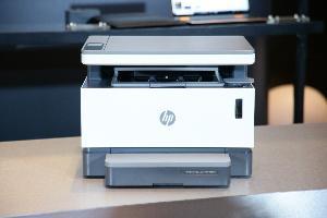 เครื่องพิมพ์เลเซอร์ HP Neverstop Laser ราคาเริ่มต้นที่ 7,990 บาท