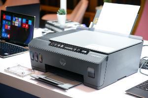 เครื่องพิมพ์ HP Smart Tank วางจำหน่ายแล้วในราคาเริ่มต้นที่ 4,410 บาท