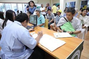 """""""อนุทิน"""" ตั้งเป้าปีนี้เปิดคลินิกกัญชาแผนไทยทุกจังหวัด มอบ """"หมอมรุต"""" เร่งดำเนินการ"""