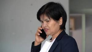 """""""ศรีนวล"""" คุย กกต. หลัง อนค.เตะถ่วงปมสถานะ ท้องถิ่นไทยส่อเจอปัญหา ส.ส.มีชื่ออยู่ 2 พรรค"""
