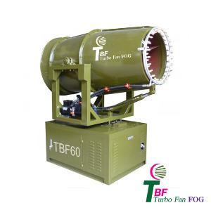 TBF เครื่องกำจัดฝุ่นPM 2.5 ฝีมือคนไทย แจ้งเกิดโกยรายได้ช่วงวิกฤต