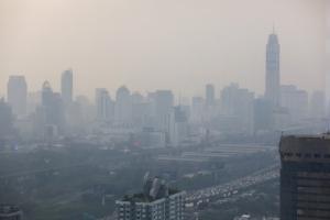 จีนออกนโยบายระดับชาติสู้ฝุ่นพิษ แต่ไทย กม.อากาศสะอาด ยังไปไม่ถึงฝัน