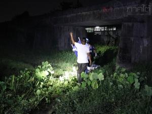 เกิดเหตุรถไฟชนหนุ่มใหญ่เสียชีวิตขณะออกจากสถานีชุมทางหาดใหญ่ได้ไม่นาน