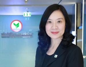บลจ.กสิกรไทยเปิดขาย K-PROP หลังเพิ่มทุน 5,000 ล้านบาท