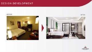 AWC ดึงกลุ่มอินเตอร์คอนฯ บริหารโรงแรมล็อตแรก 1,200 ห้อง