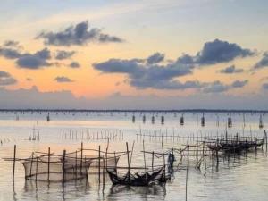 """ม.อ.ร่วมเป็นแหล่งวิชาการด้านธรรมชาติ-สิ่งแวดล้อมทะเลสาบ นำ """"สงขลาสู่เมืองมรดกโลก"""""""