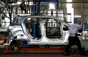 ฟอร์ดทุ่มอีก $82 ล้าน ขยายโรงงานผลิตรถยนต์ในเวียดนาม