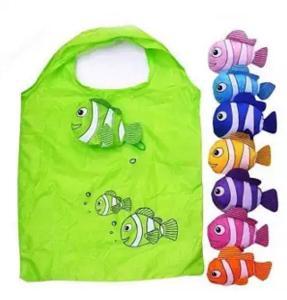 เก็บมาฝาก  ไอเดียถุงพับได้ ออกมารองรับการงดใช้ถุงพลาสติก