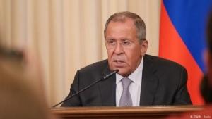 """รัสเซียชวนกลุ่มประเทศอ่าวเปอร์เซียพิจารณา """"กลไกความมั่นคงร่วม"""""""