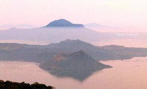 ภูเขาไฟตาอัล มหัศจรรย์ภูเขาไฟแห่งฟิลิปปินส์