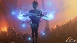 """เกมฟรี """"Magic: Legends"""" พีซีได้เล่นปีนี้ คอนโซลรอปีหน้า"""