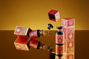 """""""ฮิดเดน ผู่เอ๋อ"""" ชาเลอค่าเคียงคู่เทศกาลตรุษจีน จาก TWG TEA"""