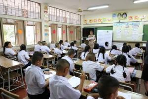 """4 ทักษะ """"ครูยุคใหม่"""" สมศ.แนะปรับการสอนแบบพี่เลี้ยง"""
