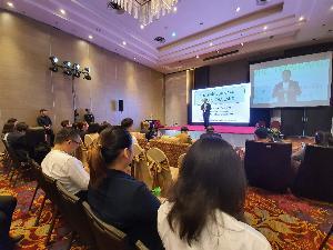วช.เปิดตัวโครงการวิจัยคาดอนาคตไทยอีก 20 ปี