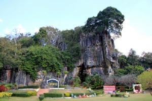 """""""สวนหินผางาม"""" ความงามแปลกตาแห่งเมืองเลย อัศจรรย์ธรรมชาติสรรค์สร้าง"""