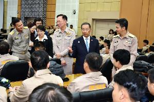 เกาหลีคืนเงินประกันให้แรงงานไทยรวม 36 ล้านบาท ติดต่อขอรับคืนด่วน