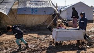 """สลด! กว่า 500 ชีวิตดับใน """"ค่ายผู้ลี้ภัยใหญ่"""" ของซีเรียเมื่อปี 2019"""