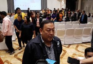 """""""จุติ"""" รับทั่วไทยพบ 5 แสนครอบครัวมีปัญหาแม่วัยใส เหนือแชมป์ยากจนหลากมิติ"""