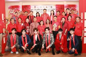 ททท.อัดอีเวนต์ใหญ่รับตรุษจีน 9 แห่ง คาดจีนเข้าไทยช่วงเทศกาล 3 แสนคน