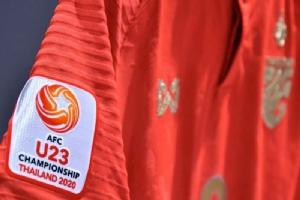 """""""ช้างศึก"""" สวมชุดแดง บู๊ ซาอุฯ น็อคเอาท์ ชิงแชมป์เอเชีย U23"""