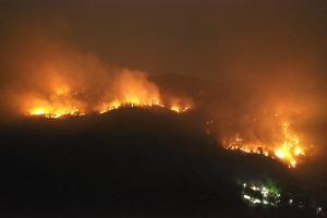 """""""เท่ห์-อุเทน พรหมมินทร์""""นำทัพศิลปินเปิดคอนเสิร์ตใหญ่ระดมทุนช่วยบ้านเกิดสู้ไฟป่า"""