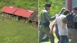 ปานามาเร่งส่งตำรวจไปชุมชนห่างไกล หลังพบพิธีบูชายัญ-ศพหญิงท้อง