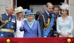 Weekend Focus: 'เจ้าชายแฮร์รี-เมแกน' ลดบทบาทเชื้อพระวงศ์ เผยรอยร้าวในราชวงศ์อังกฤษ