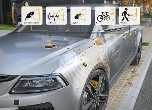 คอนติเนนทอล  โชว์เทคโนโลยีสุดล้ำ สู่รถยนต์อนาคต