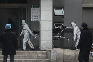 อู่ฮั่นพบเหยื่อไวรัสปริศนาเพิ่มอีก 17 คน หวั่นมีผู้ติดเชื้อมากกว่าที่จีนเผยหลายเท่า