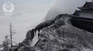 """สุดยอดภาพถ่ายแดนมังกร """"Beautiful China พาเที่ยวจีน"""" จากการท่องเที่ยวจีน"""